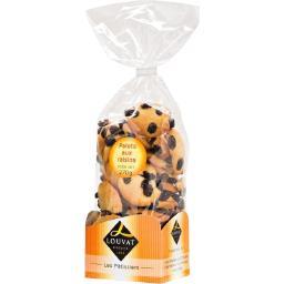 Louvat Palets aux raisins le paquet de 220 g