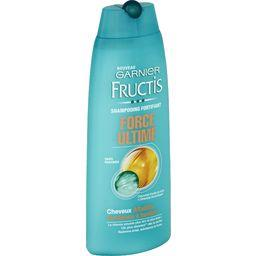 Shampooing Force Ultime cheveux affaiblis