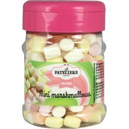 LA PATELIERE Mini Marshmallows 45 g -