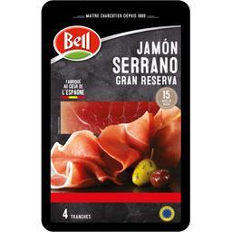 Jamon Serrano Gran Reserva