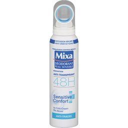 Sensitive Confort - Déodorant 48h anti-traces