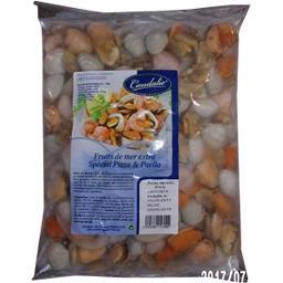 Caudalie Gastronomie Fruits de mer extra spécial pizza & paëlla le sachet de 850 g