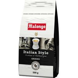Café grains Italian Style