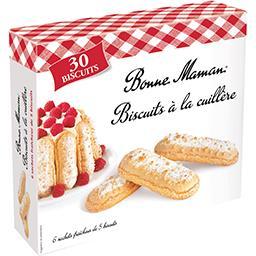 Bonne Maman Biscuits à la cuillère