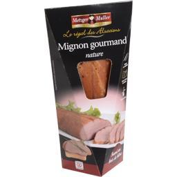 Mignon gourmand nature