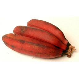 Banane ROSE