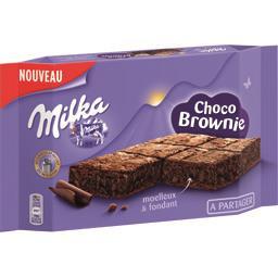 Milka Gâteau Choco Brownie à partager