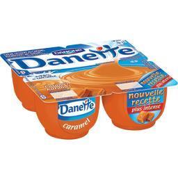 Danette - Crème dessert au caramel