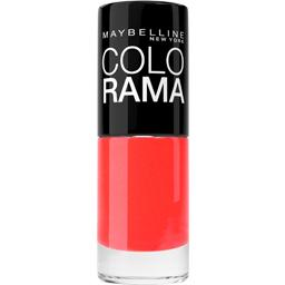 Colorshow - Vernis à ongles Urban Coral 110