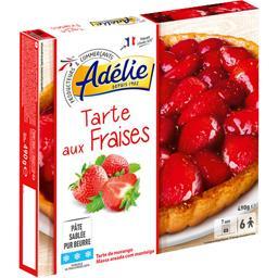 Adélie Tarte aux fraises la boite de 490 g
