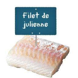 Filet de JULIENNE