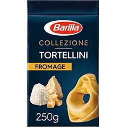 Tortellini au fromage