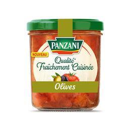 Qualité Fraîchement Cuisinée - Sauce olives