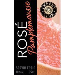 Rosé pamplemousse