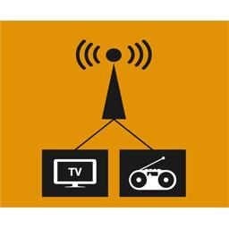 Antenne d'intérieur amplification jusqu'à 30 dB