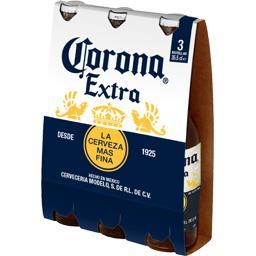 Corona Extra - Bière du Mexique