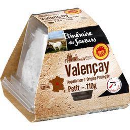 Fromage Valençay