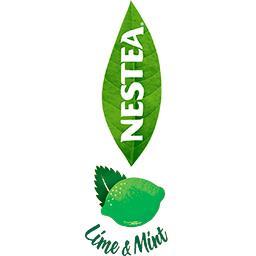 Boisson thé vert citron vert menthe