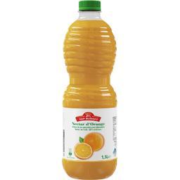Nectar d'orange