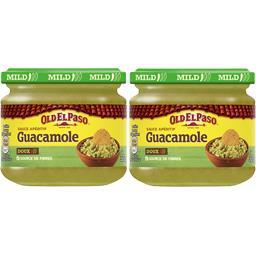 Guacamole doux