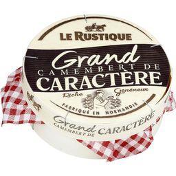 Grand camembert de caractère