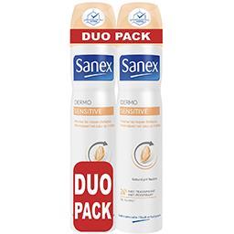Déodorant 24 h Dermo Sensitive Lactoserum