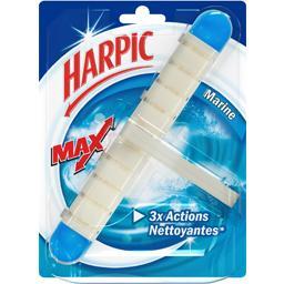 Max - Bloc WC parfum marine