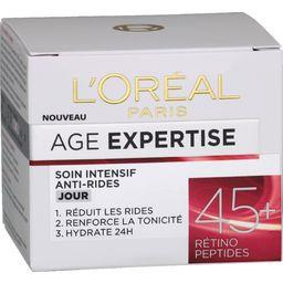 Age Expertise - Soin intensif anti-rides jour 45+
