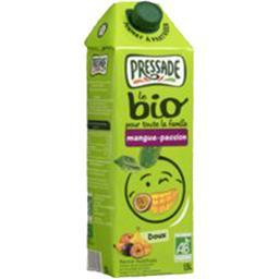 Le Bio mangue-passion doux BIO