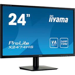 Moniteur PC ProLite X2474HS B1