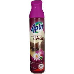 Désodorisant parfum d'ambiance fleurs d'Asie