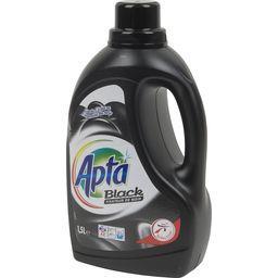 Lessive liquide black fixateur de noir