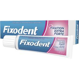 Crème adhésive pour prothèses dentaires Original