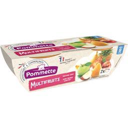 Multifruits, dès 8 mois