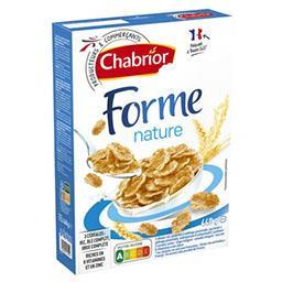 Céréales Forme & Nature