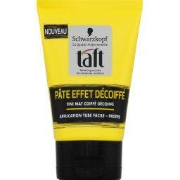 Taft - Pâte effet décoiffé