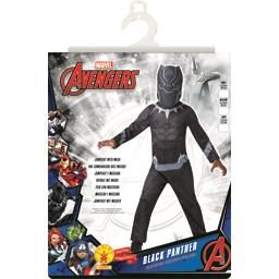 Costume Black Panther large