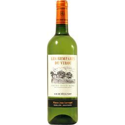 Entre-deux-Mers, vin blanc