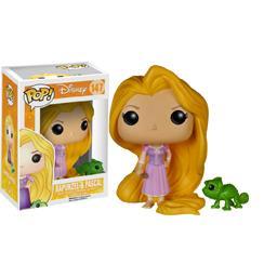 Pop Disney Princesse Raiponce et Pascal