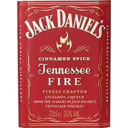 Liqueur Tennessee Fire