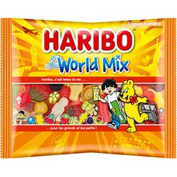 Bonbons World Mix