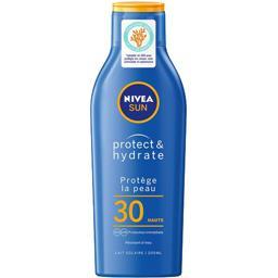 Crème solaire hydratant SPF 30 Nivea