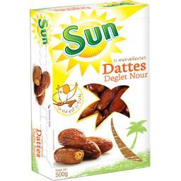 Sun Fruits Secs Dattes Deglet Nour