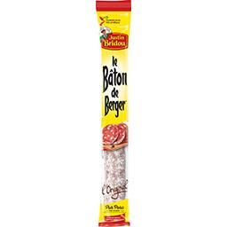 Le Bâton de Berger - Saucisson l'Original pur porc