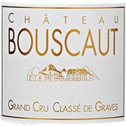 Pessac-Léognan Château Bouscaut - Grand Cru Classé v...