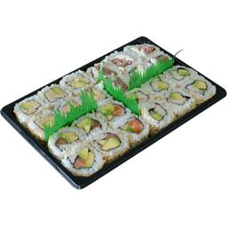 California Tentation Sushimaki Assortiment x24 - 512g