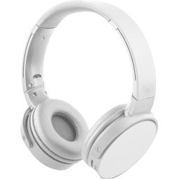 Casque Bluetooth Shine, blanc