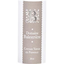 Coteaux Varois en provence, vin rosé