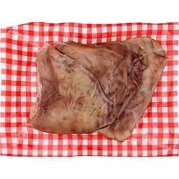 Oreilles de porc cuites