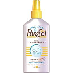 Spray 50+ ultra protecteur enfants